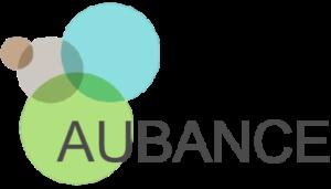 Logo Aubance Agence web stratégie de contenu Strasbourg