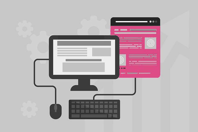 Contenu de qualité, référencement, web