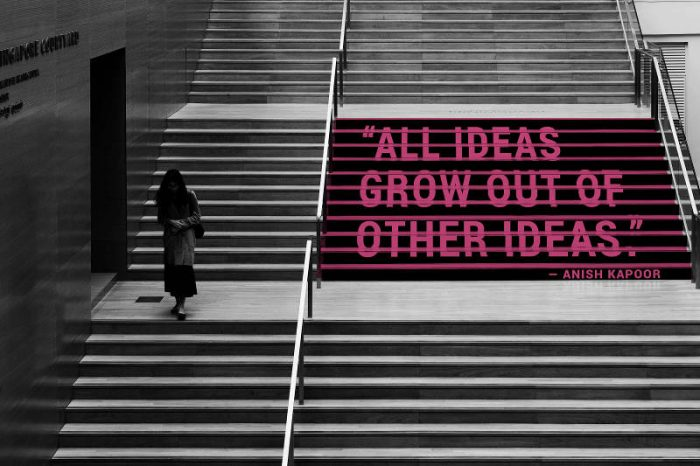 Création de contenu, trouver des idées