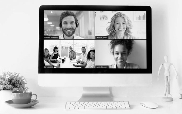 outils de communication, Zoom